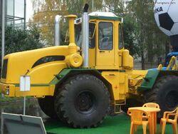 Kirovets K-704 4WD - 2006