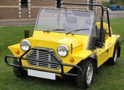 Mini-Moke 1984