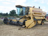 List of combine harvester manufacturers