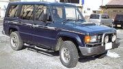 Subaru Bighorn 1988 1