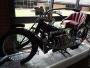 Wilkinson 850cc