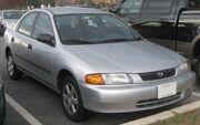 1998 Mazda Protege LX.jpg