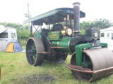Aveling & Porter no. 8754