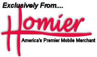 Homier logo (Farm Pro)