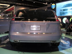 Hyundai Portico 1