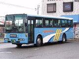 Nissan Diesel UA