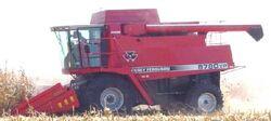 MF 8780XP combine