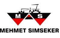 Mehmet Simseker logo