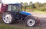 New Holland TN 75 S