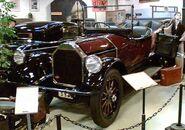 Pierce-Arrow Model 48-B-5 7-Passenger Touring 1919 2
