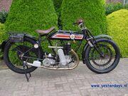 Rover 500 cc 1920
