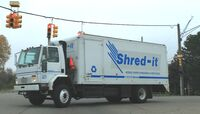 Sterling Cargo truck Farmington Hills Michigan