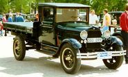 1929 Ford Model AA Truck DGO099