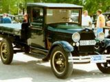 Ford Model AA