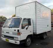 1990-1996 Mazda T3500 truck 01