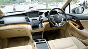 2008 Honda Odyssey 05