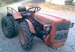 A.Carraro Tigre 675 MFWD