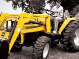 Challenger MT275