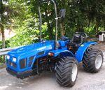 Ecopard E30 MFWD - 2013