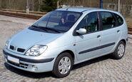 Renault Scénic I Phase II