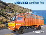 SML Samrat - 2012