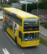 Transdev Yellow Buses 114 top
