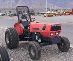 DA 6150 (orange)