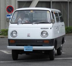 Delica T100
