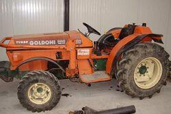 Goldoni 3460 Vigneron MFWD - 1993
