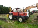 Steyr 8170 Turbo