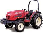 TYM 3510 MFWD - 2003