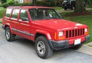 97-01 Jeep Cherokee