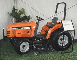 AGCO 2001 ST30X