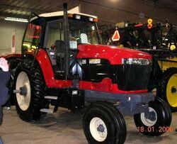 Buhler Versatile 2145 Genesis II - 2006