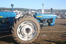 Doe 130 D 512 - FCT 513D at Toddington 2010 - IMG 4235