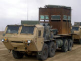 Heavy Expanded Mobility Tactical Truck