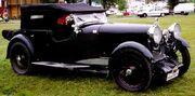 Lagonda 2-Litre 1931