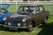 Morris Oxford Series VI 1969