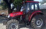 YTO LX754 MFWD