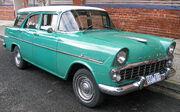 1961-1962 Holden EK Special Station Sedan 01