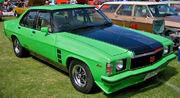 1976-1977 Holden HX Monaro GTS sedan 01