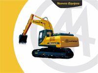 Astarsa AA3335-9 excavator - 2016