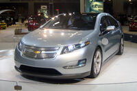 Chevrolet Volt WAS 2010 8852