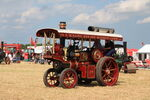 Foster no.14589 - Showmans tractor - Lord of the Isles (UT 2109) - IMG 7709
