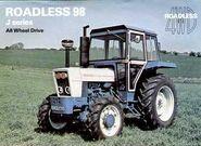 Roadless 98 J MFWD brochure