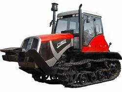YTO C1602E crawler-2010