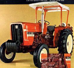 AC 5040 brochure (UTB) - 1979