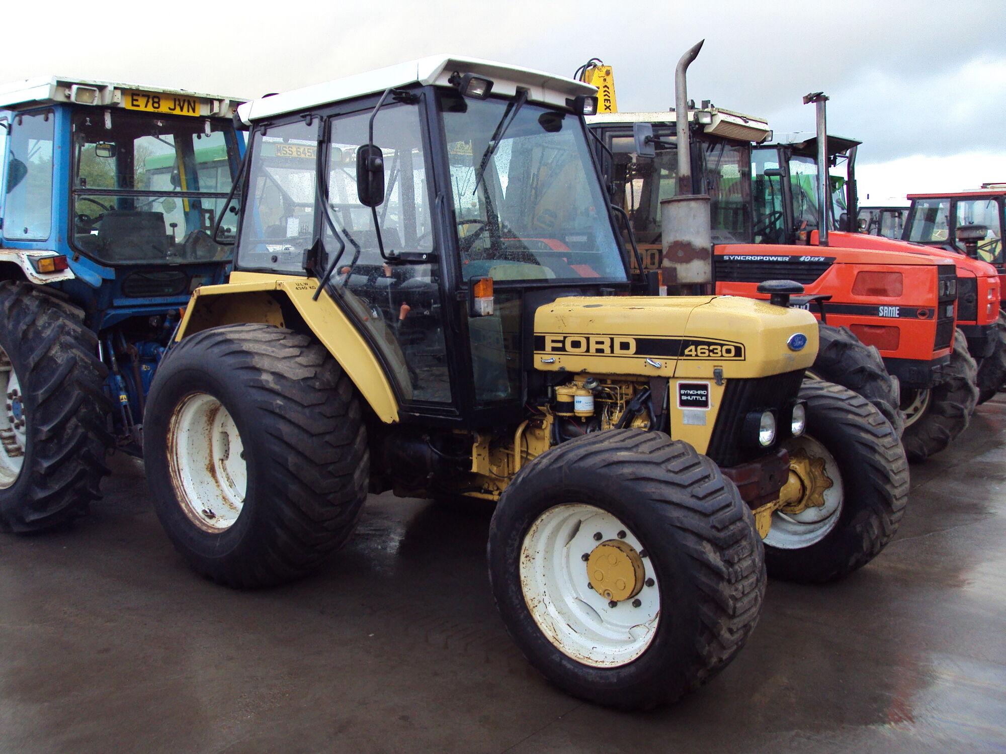 Berühmt Ford 5000 Traktor Schaltplan Fotos - Schaltplan Serie ...