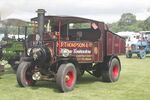 Foden no. 13218 - Cestria - BUP 71 at Corbridge 2010 - IMG 8311
