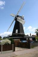Herne windmill